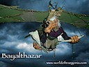 Bayalthazar the Unpuzzler