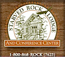 Starved Rock Lodge